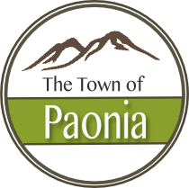 Town of Paonia