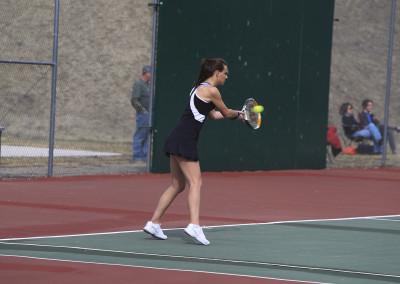 PHS Tennis