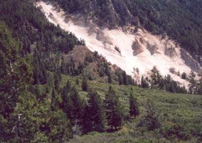 Mt Lamborn