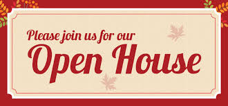 Town Administrator Candidate Open House