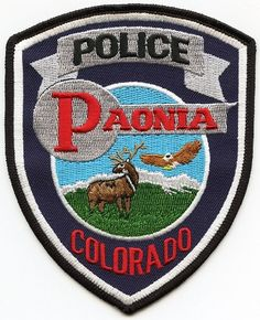 Paonia Police: Now Hiring