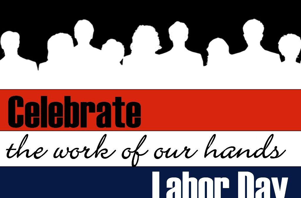 September 4, 2017 – Labor Day Town Hall Closed